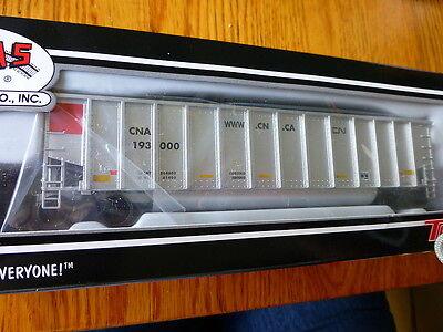 Atlas Tm Ho  20001759 Canadian National Aluminum Coal Gondola Rd   193000