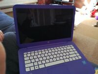 Hp stream laptop brought this year no longer need as only used for wifi now dont have it