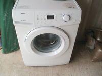 Zanussi washing machine 6 h9 1400rpm