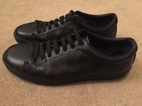 Gucci Sneakers Genuine-Great Condition (Size 8)