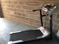 York Aspire Motorised Treadmill