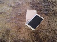 Samsung Galaxy S6 Edge, 64GB-White Pearl (unlocked)