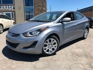 2015 Hyundai Elantra GL LOADED HEATED FRONT SEATS MULTI-FUNCTION