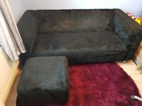 Ikea Klippan 2-Seater Sofa [Sold Pending Collection 28/09]