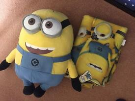 Minion set