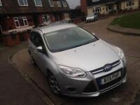 Ford Focus edge tdci low mileage