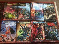 DC Graphic Novels / Comics (Justice League, Batman, Suicide Squad etc)