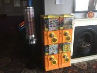 Toy & sweet vending machines for your pub, cafe or garden centre