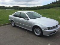 BMW 530 Diesel Auto e39
