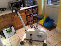 Tunturi Exercise Bike - Northfield area of Birmingham