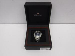 Tage-Heuer Automatic Watch. We Sell Used Watches and Jewellery. 108163*