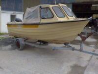 Shetland Alaska 500
