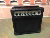Cruiser CR-10T Guitar Amplifier Amp with built in equaliser