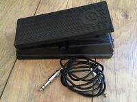 Moog EP-3 Expression Pedal with cable