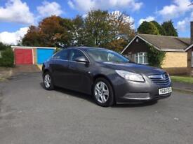 Vauxhall insignia 2.0cdti diesel 160bhp eco