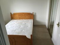 Room to rent / flat share