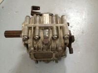 Hurth HBW100 -2r marine gearbox / transmission boat gearbox