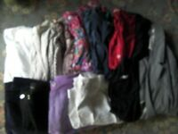 Ladies Clothes Bundle Size 14