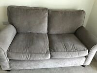 Laura Ashley Two Seater Sifa