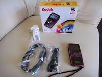 Kodak HD Camcorder, HDMI