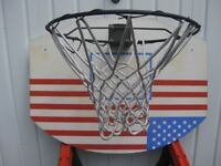 Wall mounted Basket Ball Net