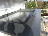 FIBREGLASS ROOFING...FELT ROOFING...CONSTRACTION...