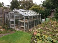 Greenhouse for sale. 12 ft x 8 ft.