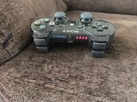 Official Sony genuine ps3 controller