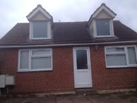 One Bed Bungalow To Rent in Olton Solihull