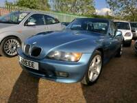 BMW Z3 ROADSTER - Low Miles - FSH - 2 Owner - HPI CLEAR