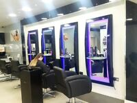 HAIR AND BEAUTY SALON FOR SALE IN CAMBUSLANG