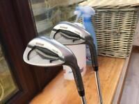 Ping Tour gorge wedges 52&56