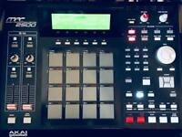 Learn to produce music on Akai MPC!