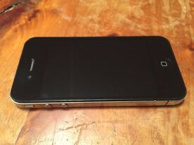 iPhone 4 - 8Gb - VERY GOOD CONDITION