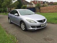 Mazda6 2.0 TS 5dr, AUTOMATIC, MILEAGE IS 53000