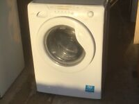Candy Integrated washer dryer