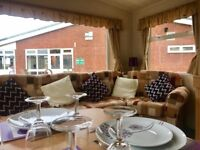 *£11,995 SPECIAL HOLIDAY HOME* Static Caravan For Sale on Family Park in East Yorkshire (not Haven)
