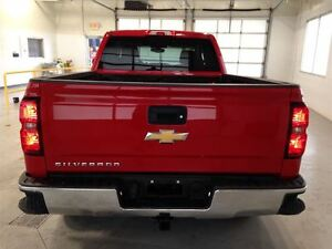 2014 Chevrolet Silverado 1500 | 4X4|CRUISE CONTROL| BLUETOOTH| B Cambridge Kitchener Area image 5