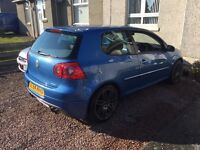 Golf 2.0 gt fsi petrol, head gasket failure