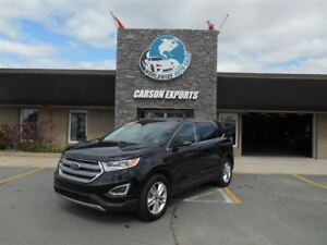 2016 Ford Edge SEL AWD! FINANCING AVAILABLE!