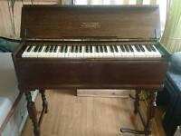 Dulcitone Piano
