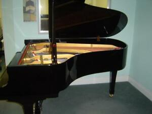 THE GREATEST selection of GRAND PIANOS YAMAHA  C2,C3,G3,C5,G5,C7,KAWAI RX2,3,KG2,3,6