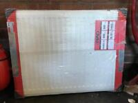 800 x 600 type 22 double radiator brand new