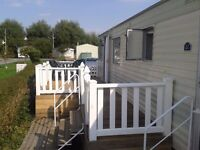 Temporary Short OR Long Term 3 bedroom holiday home located in Bognor Regis 5TH March 2017