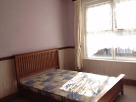 King Size Room to Rent is Shared Property