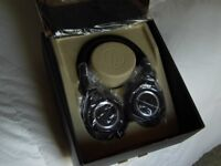 audio technica ath-m50x headphones