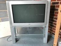 Sony TV Trinitron 32 inch