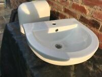 Porcelanosa Bathroom Sink