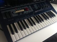 Waldorf MicroQ Micro Q 37 Key Virutal Analog Synth - Mint Condition