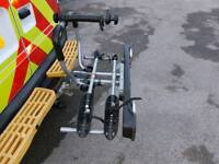 Tow Bar Mounted Cycle Carrier